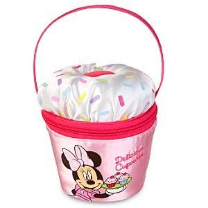 Disney Cupcake Minnie Mouse Bag for Girls Clothing