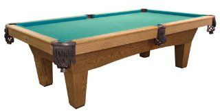 Minnesota Fats Cordoba 8 Foot Slate Pool Table Sports