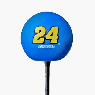 Jeff Gordon #24 Antenna Topper Sports & Outdoors