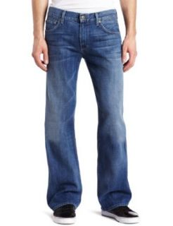 7 For All Mankind Mens The Bootcut Jean, Misawa, 31