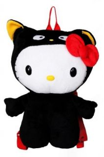 Hello Kitty Chococat Costume Plush Backpack Clothing