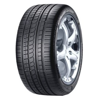 Pneumatique été Pirelli 265/45ZR20 104Y P Zero Rosso MO   Vendu à l