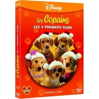 DVD Coffret les Copains en DVD FILM pas cher
