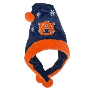 Auburn University Tigers AU NCAA Dangle Hat Sports