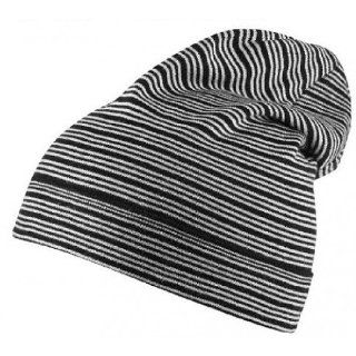 Originals Black White Stripe New Mens Womens Unisex Beanie Hat Shoes