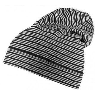 Originals Black White Stripe New Mens Womens Unisex Beanie Hat Shoes