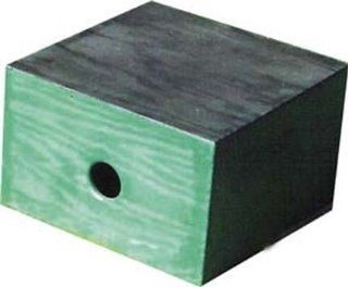12 Wood Plyometric Box from Olympia Sports Sports