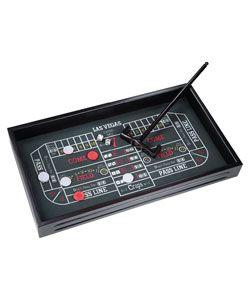 Championship Casino 109 piece Table Game Set