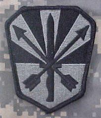 Arizona National Guard ACU Patch   Foliage Green: Clothing