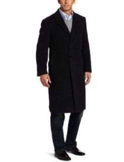 Calvin Klein Mens Traditional Coat Clothing