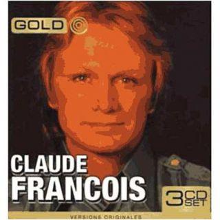 Gold metal box   Achat CD VARIETE FRANCAISE pas cher