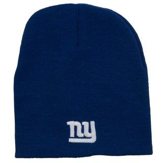 New York Giants Beanie Stocking Hat
