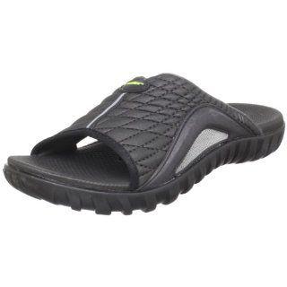 Rider Mens Tempo Slide Sandal Shoes