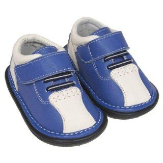 Pedoodles Eco Friendly Shoe Collection  Blue Bumper Cars Shoes