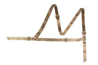 Spec Ops Brand Sling 101 3 Point Sling M4 (Coyote Brown
