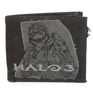 Wallet   Halo 3   Master Chief Black Pass Shoes