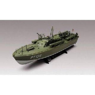 PT 109 P.T. Boat   Achat / Vente MODELE REDUIT MAQUETTE PT 109 P.T
