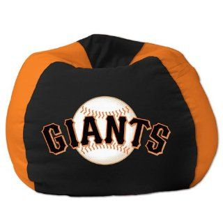 San Francisco Giants MLB Team Bean Bag (102 Round)