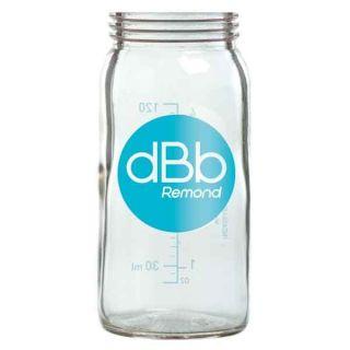 Biberon en verre RégulAir 110 mL sans tétine   Achat / Vente