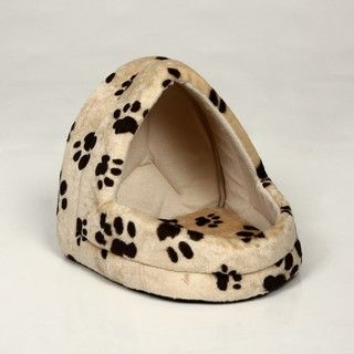 Small Trixie Cushy Cave Charly Pet Bed