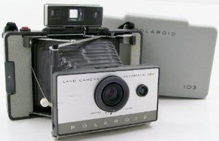 Polaroid 103 Instant Pack Film Land Camera