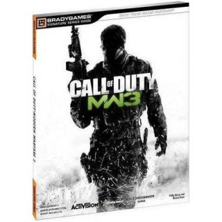 CALL OF DUTY MODERN WARFARE 3 SIGNATURE SERIES GUI   Achat / Vente