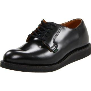 Red Wing Shoes Mens Work Oxford Shoes