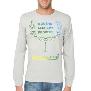 DIESEL T Shirt Sunup Homme Gris   Achat / Vente T SHIRT DIESEL T Shirt