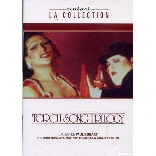 TORCH SONG TRILOGY en DVD FILM pas cher