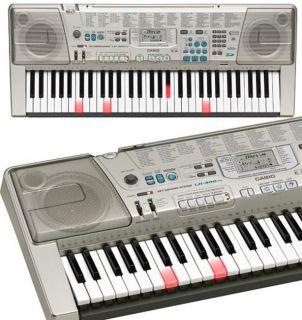 Casio CTK 710AD 61 key Musical Keyboard