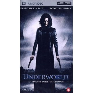 UNDERWORLD UMD VIDEO / PSP   Achat / Vente UMD FILM UNDERWORLD UMD