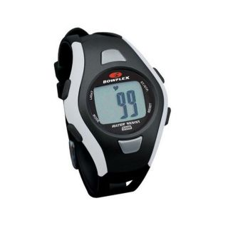 Bowflex 11026 Fit Trainer Black Heart Rate Monitor
