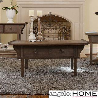 angeloHOME Kara Coffee Table