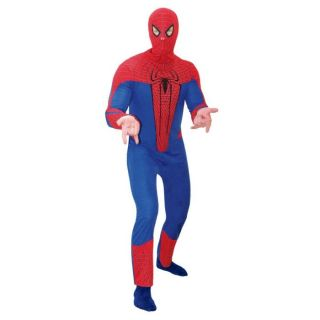 IMITATION PROFESSION   ACTIVITE DE GRANDS Déguisement Spider Man The
