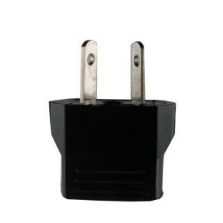 American/ European to Australian/ New Zealand Outlet Plug Adapter