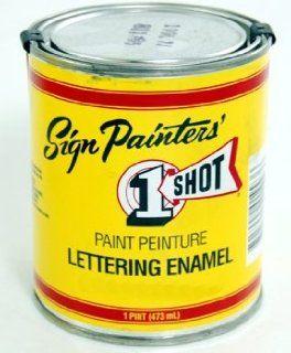 One Shot Paint 109L PT Metallic Gold    Automotive