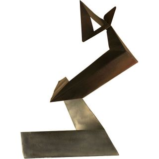 Intuition Table Top Sculpture