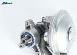 ACDelco 215 113 Vacuum Pump    Automotive