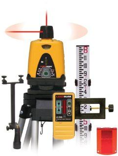 CST/berger 57 LM30PKG Complete Manual Leveling Laser Level Package