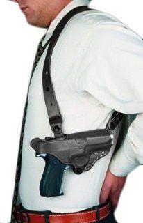 DeSantis New York Undercover Shoulder Holster for Ruger