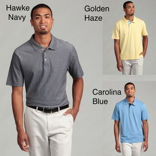 Hawke & Co by Jim Furyk Mens Core Golf Polo