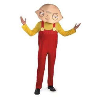 Family Guy Stewie Griffin Teen Costume: Clothing