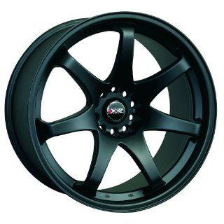 Black) Wheels/Rims 4x100/114.3 (52258082)    Automotive