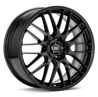 17x7 Enkei EKM3 (Gunmetal) Wheels/Rims 5x114.3 (442 770 6545GM