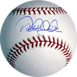 Steiner Sports Autographed Derek Jeter MLB Baseball