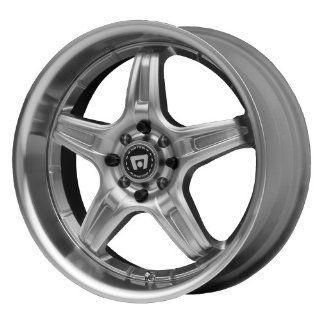 Motegi Racing SP5 MR2697 Hyper Black Wheel (19x9.5/5x114.3mm