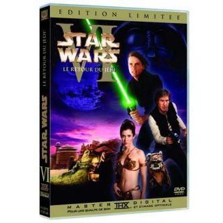 Star wars, épisode 6  le ren DVD FILM pas cher