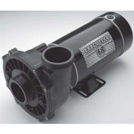 HP 115 Volt 2 Speed Side Discharge Waterway Spa / Hot Tub Pump 1.5