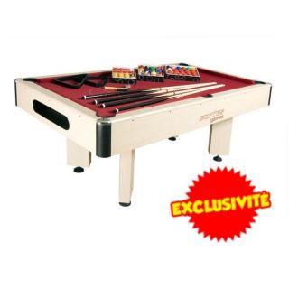 Cortes Games Billard Arlequin   Pool et Snooker   Achat / Vente