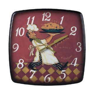 Sterling Industries 118 010 Busy Chef Clock Home